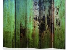 Paraván - Emerald Mystery II [Room Dividers]